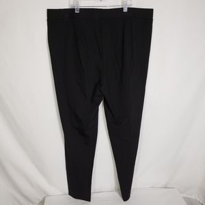 Ture Vince Camuto Pants Knit Elastic Waist Stretch